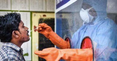 ഇടുക്കി ജില്ലയിൽ 57 പേർക്ക് കൂടി കോവിഡ് 19 സ്ഥിരീകരിച്ചതായി ജില്ലാ കളക്ടർ അറിയിച്ചു. 41  പേർക്ക് സമ്പർക്കത്തിലൂടെയാണ് കോവിഡ് രോഗ ബാധ ഉണ്ടായത്.